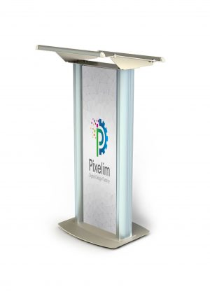 פודיום דגם POD-UXL