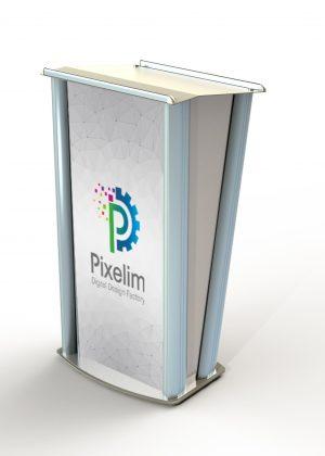 פודיום דגם POD-UXL-V